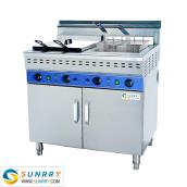 Electric Floor Type Fryer