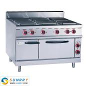 Floor Type Hot Plate Cooker
