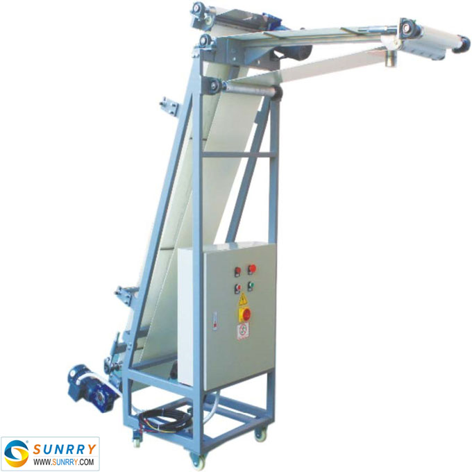 Dough Conveyor Lifter